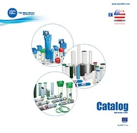 Catalog Aquafilter