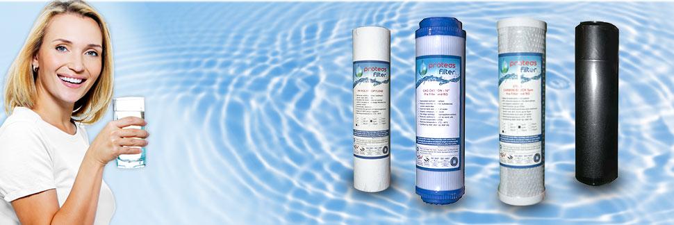 sisteme de filtrarea apei potabile