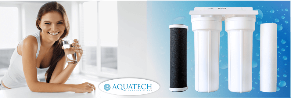 filtrare apa demineralizata